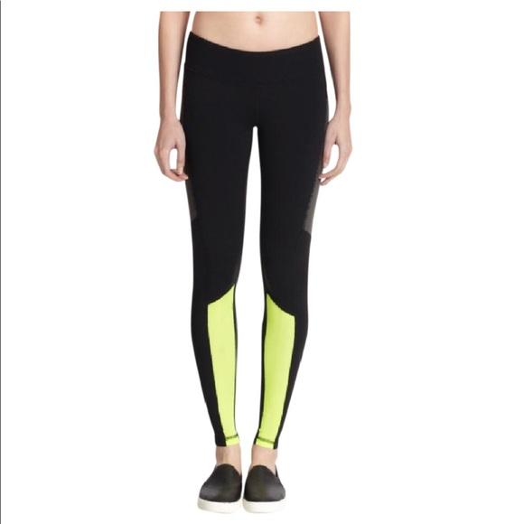 cd43e45b6965b ALO Yoga Pants | Swift Colorblock Performance Legging | Poshmark